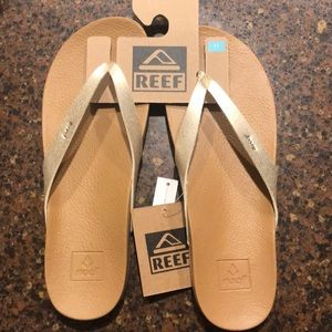 Reef Sandals Size 11